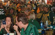 Y100 Tailgate Party at Brett Favre's Steakhouse :: Preseason vs. Browns 2