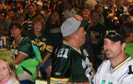 WIXX Packers Game Day Parties :: Tundra Tailgate Zone @ Lambeau Field 6