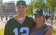 WIXX Packers Game Day Parties :: Tundra Tailgate Zone @ Lambeau Field 1