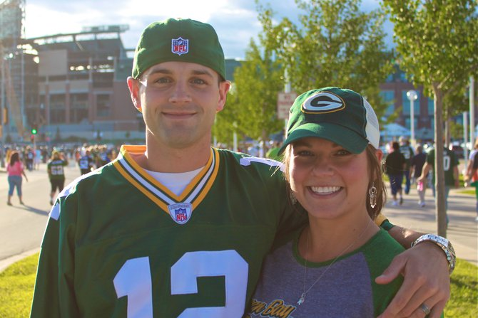 August 16th, 2012 - Preseason - Packers vs. Browns