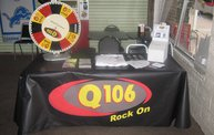 Q106 & Labatt Blue at Jo's (8-16-12) 8