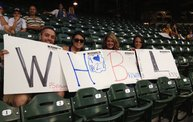 WHBL Listeners Head To The Brewer Game 12