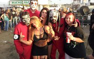 KnotFest fan photos 17