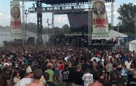 KnotFest fan photos 27