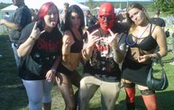 KnotFest fan photos 1