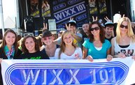 WIXX Back To School Free Concert With The Cab, Namesake, Verona Grove and WIXX Factor Champion Morgan Bronkhorst 7