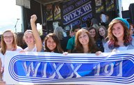 WIXX Back To School Free Concert With The Cab, Namesake, Verona Grove and WIXX Factor Champion Morgan Bronkhorst 22