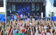WIXX Back To School Free Concert With The Cab, Namesake, Verona Grove and WIXX Factor Champion Morgan Bronkhorst 26