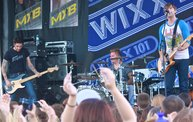 WIXX Back To School Free Concert With The Cab, Namesake, Verona Grove and WIXX Factor Champion Morgan Bronkhorst 4
