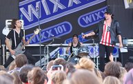 WIXX Back To School Free Concert With The Cab, Namesake, Verona Grove and WIXX Factor Champion Morgan Bronkhorst 13