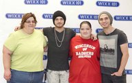 WIXX Back to School Free Concert :: Meet-Greet Pictures 27