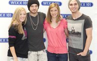 WIXX Back to School Free Concert :: Meet-Greet Pictures 26