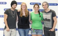 WIXX Back to School Free Concert :: Meet-Greet Pictures 23
