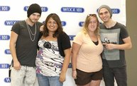 WIXX Back to School Free Concert :: Meet-Greet Pictures 22