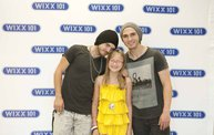 WIXX Back to School Free Concert :: Meet-Greet Pictures 19