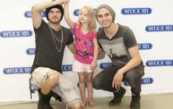 WIXX Back to School Free Concert :: Meet-Greet Pictures 18