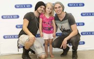 WIXX Back to School Free Concert :: Meet-Greet Pictures 17