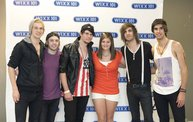 WIXX Back to School Free Concert :: Meet-Greet Pictures 15
