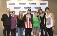 WIXX Back to School Free Concert :: Meet-Greet Pictures 12