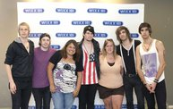 WIXX Back to School Free Concert :: Meet-Greet Pictures 11