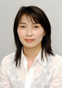 Japanese journalist Mika Yamamoto, an award-winning reporter who worked for Tokyo-based independent news wire Japan Press, is seen in this u