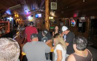 Club WIFC at the Thirsty Moose in Medford with Belky 08 26 12 29
