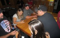 Club WIFC at the Thirsty Moose in Medford with Belky 08 26 12 27