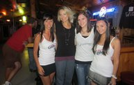 Club WIFC at the Thirsty Moose in Medford with Belky 08 26 12 10