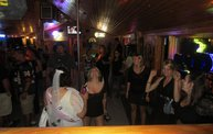Club WIFC at the Thirsty Moose in Medford with Belky 08 26 12 4