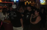 Club WIFC at the Thirsty Moose in Medford with Belky 08 26 12 1