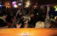 Club WIFC at the Thirsty Moose in Medford with Belky 08 26 12 30