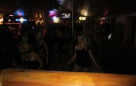 Club WIFC at the Thirsty Moose in Medford with Belky 08 26 12 16