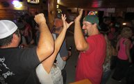 Club WIFC at the Thirsty Moose in Medford with Belky 08 26 12 22
