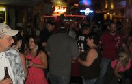 Club WIFC at the Thirsty Moose in Medford with Belky 08 26 12 20