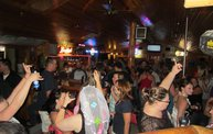 Club WIFC at the Thirsty Moose in Medford with Belky 08 26 12 19