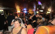 Club WIFC at the Thirsty Moose in Medford with Belky 08 26 12 17