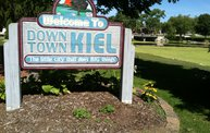 WHBL Town to Town Tour 2012 :: Kiel: Cover Image