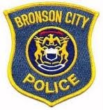 Bronson Police Department