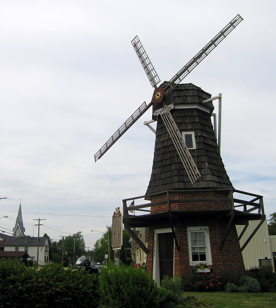 Cedar Grove Windmill