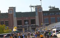 WIXX Packers Game Day Parties :: Tundra Tailgate Zone @ Lambeau Field :: Preseason vs. Chiefs 12