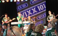 WIXX Packers Game Day Parties :: Tundra Tailgate Zone @ Lambeau Field :: Preseason vs. Chiefs: Cover Image