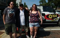 Q106 at Sundried Music Festival (8-24-12) 21