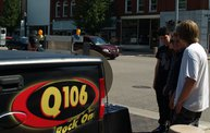 Q106 at Sundried Music Festival (8-24-12) 10