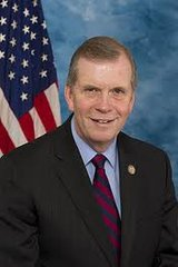 7th District Congressman Tim Walberg