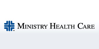 Ministry Health Care logo