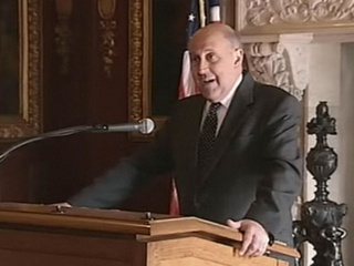 Former Wisconsin Governor Jim Doyle
