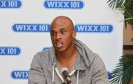 1 on 1 With The Boys :: 9/6/12 :: Jermichael Finley 17
