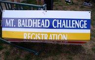 Mt Baldhead Challenge: Cover Image