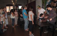 Wombat Meet N Greet 9/8/12 4