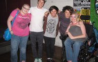 Wombat Meet N Greet 9/8/12 3
